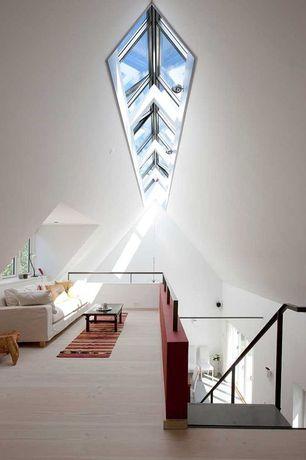 Green Hallway Skylight Design Ideas & Pictures | Zillow Digs | Zillow