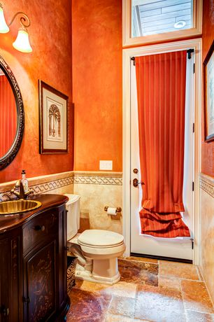 1 tag powder room with transom window dropin sink european cabinets french