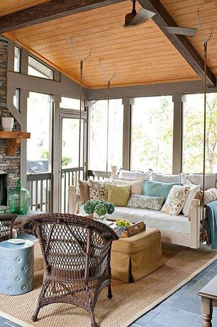 Country Patio Ideas Design Accessories Amp Pictures