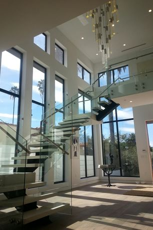 Luxury Modern Staircase Design Ideas & Pictures | Zillow Digs | Zillow