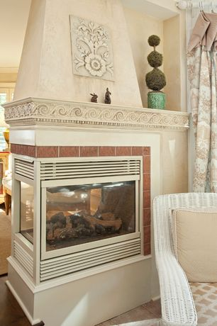 3 Sided Fireplace Ideas Design Accessories Pictures Zillow