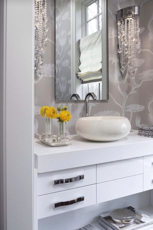 Luxury Powder Room Design Ideas Amp Pictures Zillow Digs
