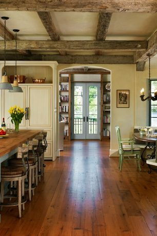 Rustic Hardwood Floor Design Ideas & Pictures | Zillow Digs | Zillow