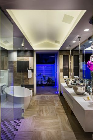 Modern Master Bathroom Design Ideas & Pictures | Zillow Digs | Zillow