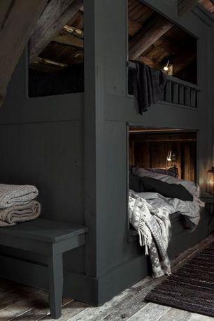 rustic black bedroom design ideas pictures zillow digs