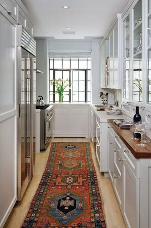 Kitchen Ideas Galley galley kitchen ideas - design, accessories & pictures | zillow