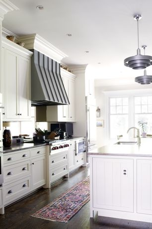 Kitchen one wall ideas design accessories pictures for Kitchen design zillow