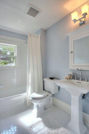 Bathroom Pedestal Sink Design Ideas Amp Pictures Zillow