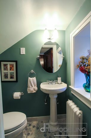 Cottage Powder Room Design Ideas Amp Pictures Zillow Digs