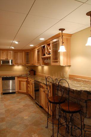 Superb Orange Granite Countertops Design Ideas U0026 Pictures | Zillow Digs | Zillow