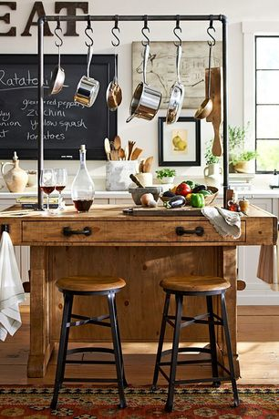 Traditional Kitchen With Stone Tile By Pottery Barn | Zillow Digs | Zillow