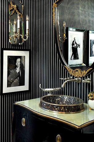 Art Deco Wallpaper Design Ideas & Pictures | Zillow Digs | Zillow