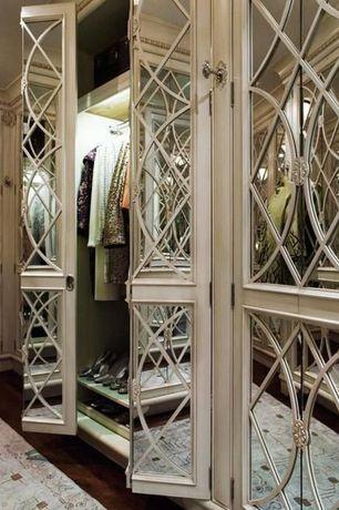 Art Deco Closet Door Design Ideas & Pictures | Zillow Digs | Zillow