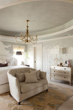 Luxury Cottage Bedroom Design Ideas & Pictures | Zillow Digs | Zillow