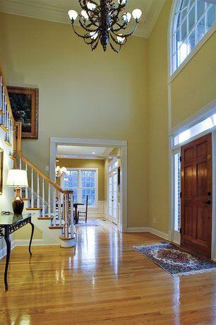 Living Room Entryway entryway sunken living room design ideas & pictures | zillow digs