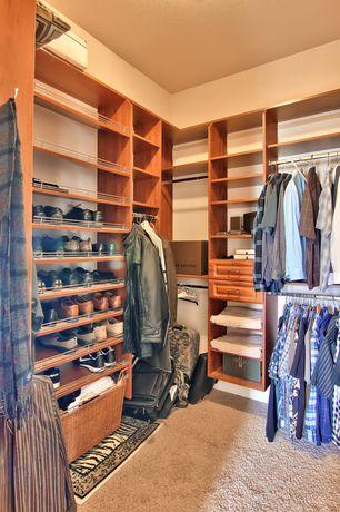 2 Tags Craftsman Closet With California Closets Walk In Closet Custom  Cabinetry, Built In Bookshelf