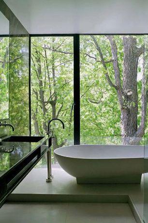 Master Bathroom Green modern green master bathroom design ideas & pictures   zillow digs