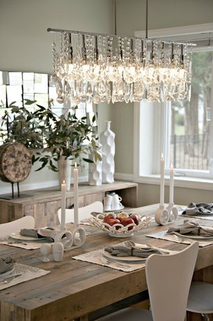 Rustic Dining Room Design Ideas Amp Pictures Zillow Digs