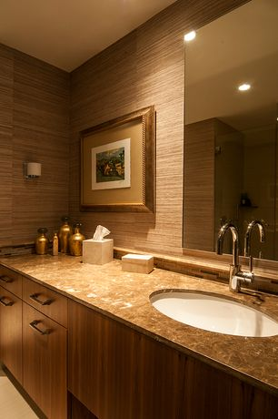 Brown full bathroom design ideas pictures zillow digs for Bathroom ideas zillow