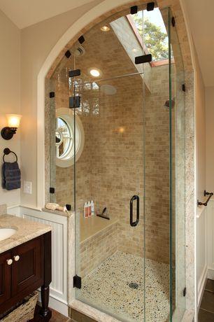 Contemporary Master Bathroom Design Ideas & Pictures ...