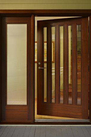 Glass Panel Exterior Door contemporary front door with glass panel doorfinne architects