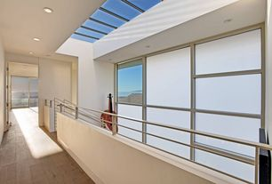 Modern Hallway Skylight Design Ideas & Pictures | Zillow Digs | Zillow
