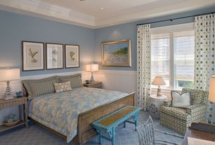 Master bedroom chair rail design ideas pictures zillow digs zillow Master bedroom chair rail