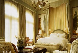 traditional master bedroom - Master Bedroom Design Ideas