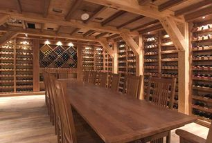 country wine cellar