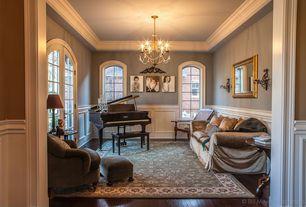 Living Room Chair Rail Design IdeasPicturesZillow DigsZillow