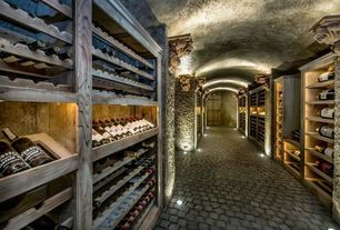 Rustic Black Wine Cellar Design Ideas Amp Pictures Zillow