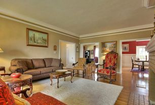 Traditional Living Room Design Ideas Pictures Zillow Digs Zillow - Traditional living rooms ideas