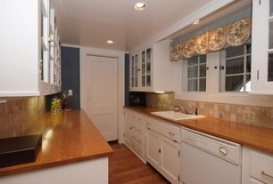 Galley Country Kitchen country kitchen galley design ideas & pictures | zillow digs | zillow