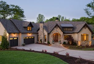 1 Tag Traditional Exterior Of Home With Exterior Stone Floors, Pathway