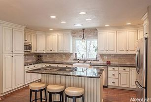 Kitchen cabinets ideas design accessories pictures for Kitchen ideas zillow