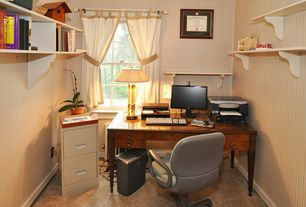 Eclectic Home Office budget eclectic home office design ideas & pictures | zillow digs