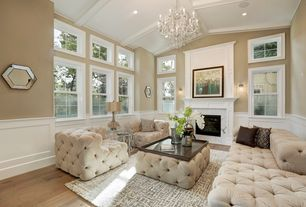 Luxury Living Room Design Ideas & Pictures | Zillow Digs | Zillow