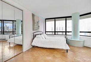 Modern Bedroom Laminate Floors Design Ideas Pictures Zillow