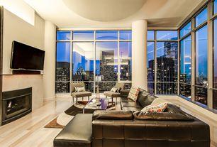 Modern Living Room Columns Design Ideas Amp Pictures