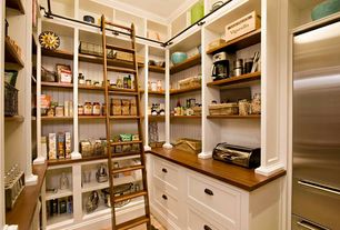 Country Pantry Ideas - Design, Accessories & Pictures | Zillow ...