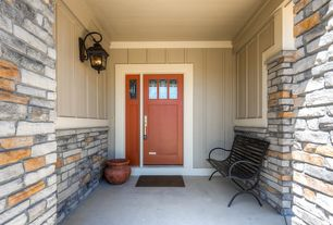 craftsman front door - Front Door Design Ideas