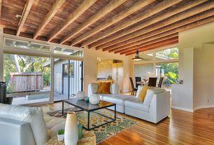 Living Room Hardwood Floors Design Ideas & Pictures | Zillow Digs ...