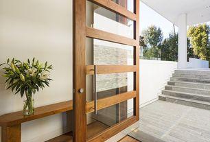 Contemporary White Front Door Design Ideas Amp Pictures