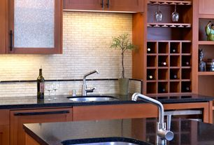 asian pink kitchen design ideas & pictures | zillow digs | zillow