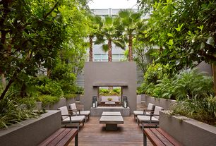 Modern Patio Ideas - Design, Accessories & Pictures | Zillow Digs ...