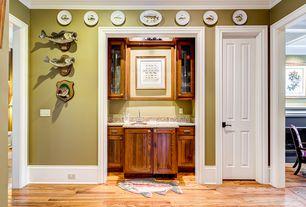 Traditional Bar With High Ceiling, Built In Bookshelf, Carpet, Hardwood  Floors Part 62