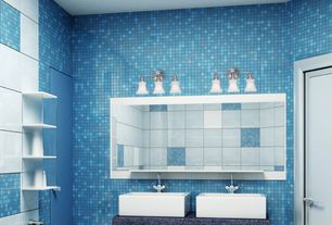 Blue Bathroom Ideas - Design, Accessories & Pictures | Zillow Digs ...