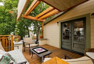 Country Deck Ideas Design Accessories Amp Pictures