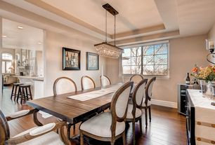 Mid Range Dining Room Design Ideas Amp Pictures Zillow Digs