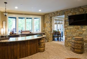 Rustic Bar Ideas - Design, Accessories & Pictures | Zillow Digs ...